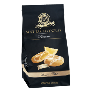 Henry Lambertz Lemon Filled Premium Soft Baked Cookies