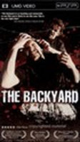 Image Entertainment The Backyard