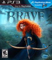 Behaviour Interactive Disney Pixar Brave: The Video Game