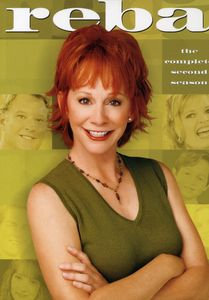 Reba: The Complete Second Season [3 Discs]