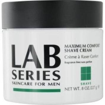 Lab Series by Lab Series: Skincare for Men: Maximum Comfort Shave Cream 8 oz