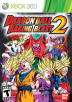 BANDAI NAMCO Games America Inc. Dragon Ball: Raging Blast 2
