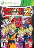 BANDAI NAMCO Games America Inc. Dragon Ball: Raging Blast 2
