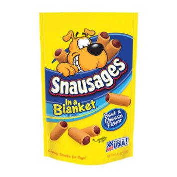 DOLLAR GENERAL Snausages in a Blanket - 4.5 oz.