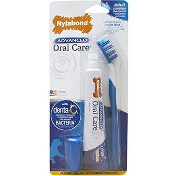 Nylabone Advanced Oral Care Dog Dental Kit