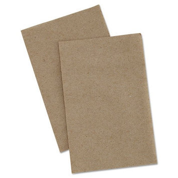 Sca Tissue Napkins Advanced Xpressnap Interfold, Natural, 500/Pack
