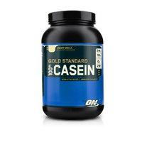 Optimum Nutrition Gold Standard Casein Protein Vanilla 2Lb