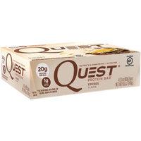 Quest Nutrition Quest S'mores Flavor Protein Bars, 2.1 oz, 4 count