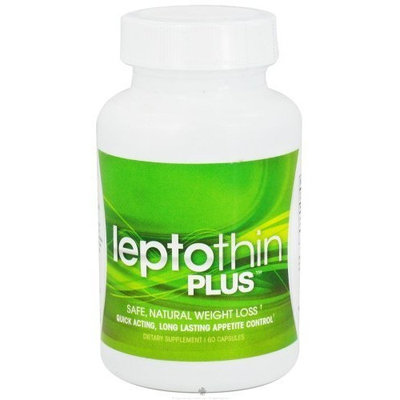 Core Health Innovations LepToThin(tm) PLUS