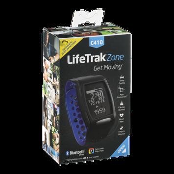 LifeTrak Zone C410