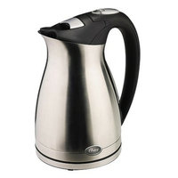 Oster Brushed Stainless Steel Kettle