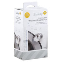 Safety 1st ProGrade Front Load Washer-Dryer Lock