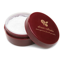 Alison Raffaele Transparent Finish Powder