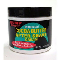 High Time Bump Stopper Cocoa Butter After Shave Cream