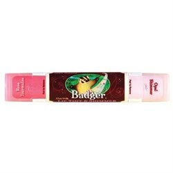 Badger Lip Tint And Shimmer Opal and Rose - 0.17 oz