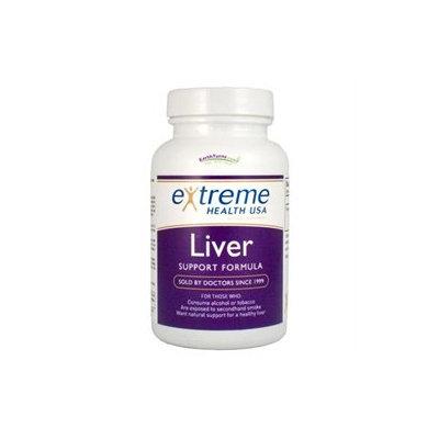 Extreme Health USA - Liver Support Formula - 90 Capsules formerly Liver Cellular Rejuvenation