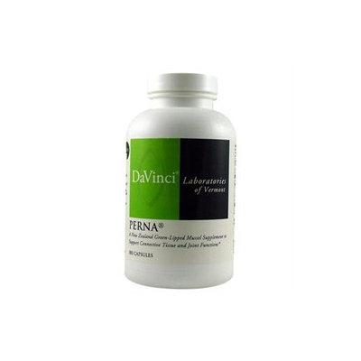 Davinci Perna - 180 Capsules - Other Supplements
