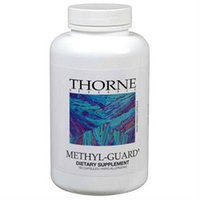 Thorne Research - Methyl-Guard - 180 Vegetarian Capsules