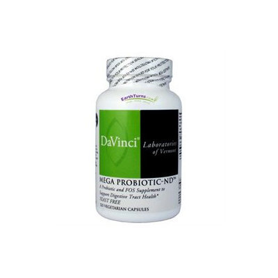 DaVinci Laboratories - Mega Probiotic-ND - 120 Vegetarian Capsules