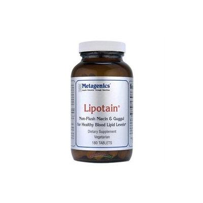 Metagenics - Lipotain - 180 Tablets