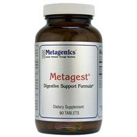 Metagenics - Metagest - 90 Tablets