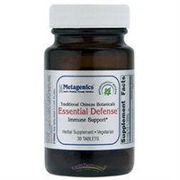 Metagenics - Essential Defense - 30 Tablets Formerly TCB 16