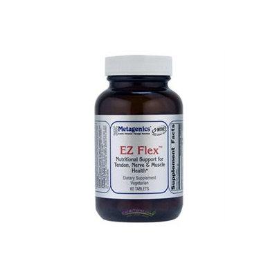 Metagenics - EZ Flex - 60 Tablets