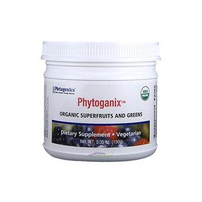 Metagenics Phytoganix 5.35 oz
