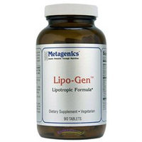 Metagenics - Lipo-Gen - 90 Tablets