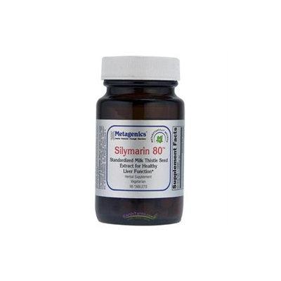 Metagenics - Silymarin 80 - 90 Tablets