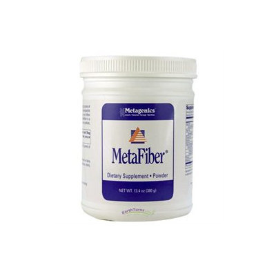 Metagenics MetaFiber Fiber Blend, 13.4 oz