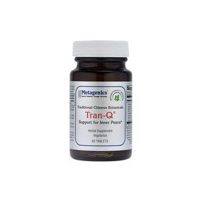 Metagenics - Tran-Q - 60 Tablets Formerly TCB 12 Contains Jujube