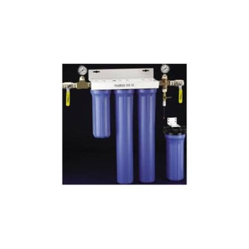 Watts Premier 131166 Commercial Steam and Ice Filtration System