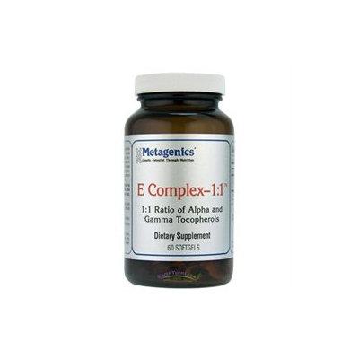 Metagenics - E Complex 11 - 60 Capsules