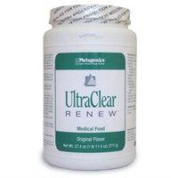 Metagenics - UltraClear RENEW Medical Food Original Flavor - 28.5 oz.