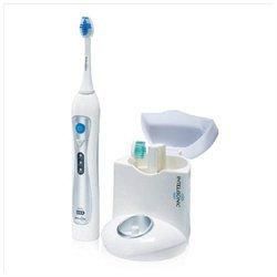 DentistRx Intelisonic Toothbrush & UV Sanitizer - Model DRX-1000