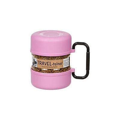 Gamma2 4509 TravelTainer Keeps Food Fresh Pink