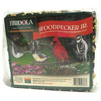 United Pet Group Birdola Woodpecker Junior Seed Cake .5 Pound 54336