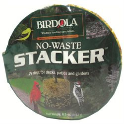Birdola No-Waste Stacker Cake - 6.5 oz.