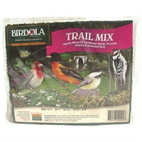 United Pet Group Birdola - Trail Mix Seed Cake 2.5 Pound - 54441