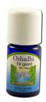 Oshadhi - Essential Oil Singles, Fir, Giant 5 mL
