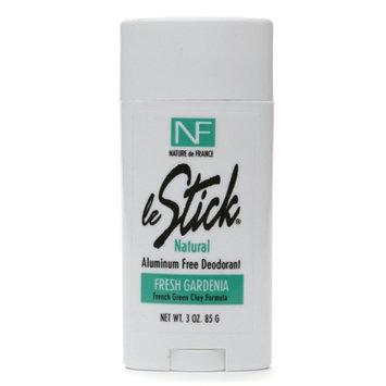 Nature de France Le Stick Natural Aluminum Free Deodorant