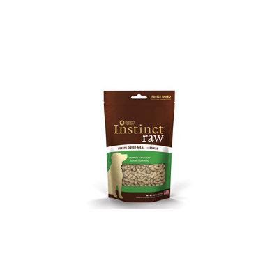 Nature's Variety Instinct Freeze Dried Raw Lamb 6 oz