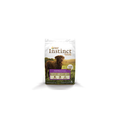 Nature's Variety Instinct Dry Dog Rabbit 25.3 lbs