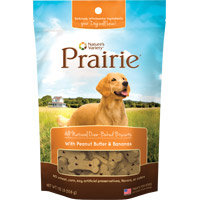 Nature's Variety Prairie Biscuits - PB & Bananas - 1.12 lb.