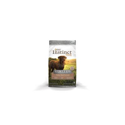Nature's Variety Instinct Limited Ingredient Diet - Turkey