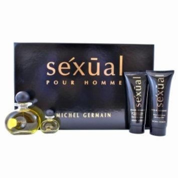 Michel Germain sexual pour homme Set 4-Piece Gift Set - A Macy's Exclusive