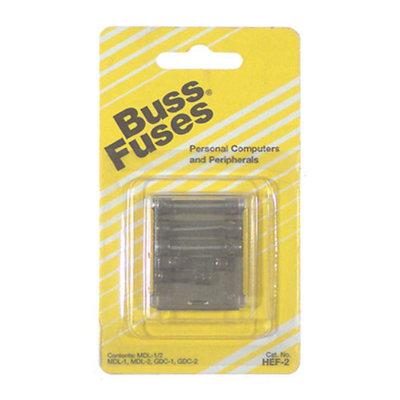 Bussmann - Cooper HEF-2 Electronic Fuse Kit