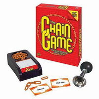 Out of the Box The Chain Game Ages 12 and up, 1 ea