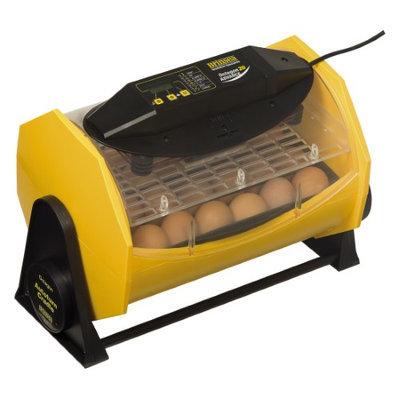 Brinsea Octagon 20 Advance Automatic Egg Incubator - USAD22C